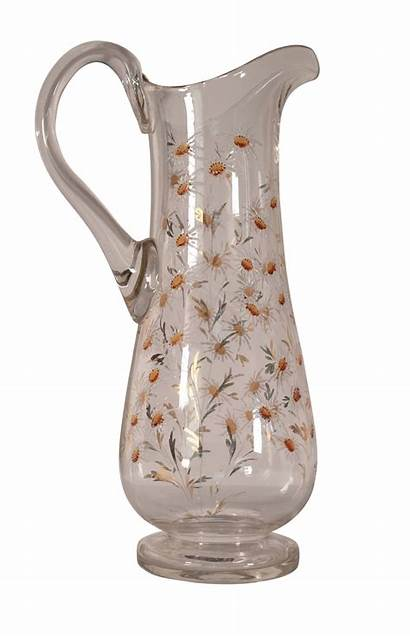 Water Tall Jug French Antiques Selling Decorativecollective