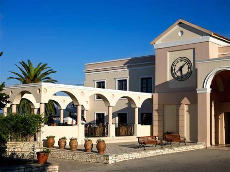 gallery roda beach corfu hotel official website