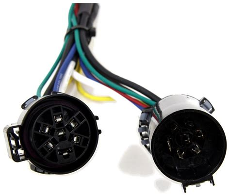 5th Wheel Wiring Harnes 2015 Ram 2500 by 5th Wheel Trailer Wiring Harness For The Bed Of A 2015 Ram