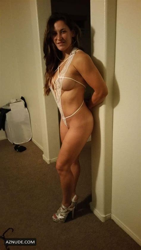 Miesha Tate Nude 2019 Photos Aznude