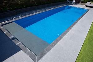 Bazén cena
