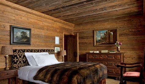 chambre style montagne déco chalet montagne une centaine d 39 idées pour la