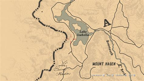 arabian horse redemption dead wild location