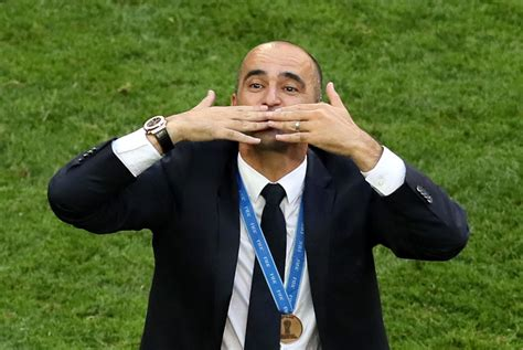 Belgium boss Martinez will stay on for World Cup 2022 ...