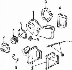 Mazda B4000 Resister  Heater  Resistor   Rear   Navajo