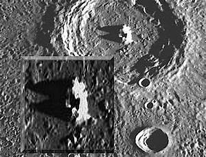 Alien Structures throughout the Solar System!