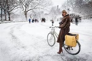 *My* Procrastinator's Guide to Winter Bicycle Commuting ...