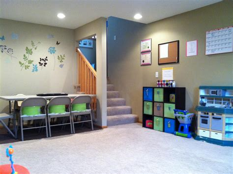 Home Daycare Design Ideas by Home Interior For Day Care Home Day Care Room Layout Home