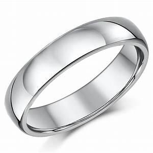 Beautiful Mens Wedding Ring Metals Comparison