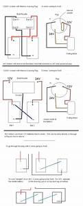 12 24 Volt Trolling Motor Wiring Diagram