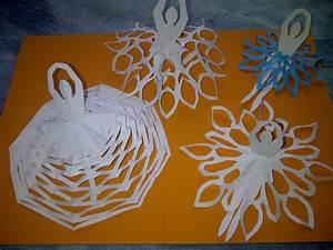 Weihnachtsdeko Aus Filz Selber Machen : tanzende ballerina aus papier video tutorial weihnachtsdeko selber machen my crafts and diy ~ Whattoseeinmadrid.com Haus und Dekorationen