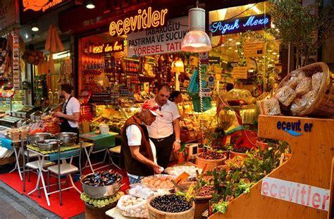 Istanbul Food Tour Top 10+ Gourmet Walks Istanbul7hills
