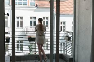 Fensterdeko Für Große Fenster : meine neue wohnung ideen und inspo f r gro e fenster ~ Michelbontemps.com Haus und Dekorationen