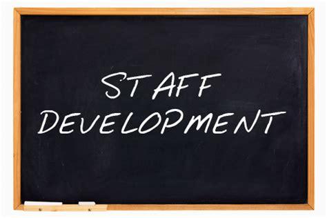 staff development mja fundraising consultants