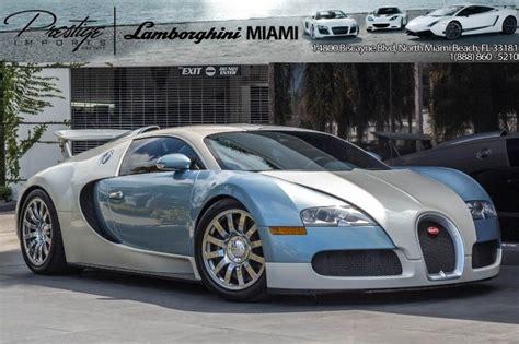 Bugatti Dealership Miami by Pre Owned Vehicles Miami Florida Lamborghini