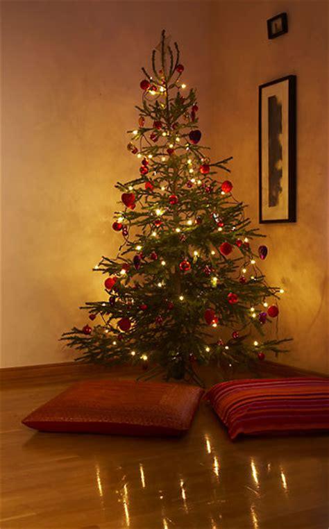 modern christmas season   time  tradition