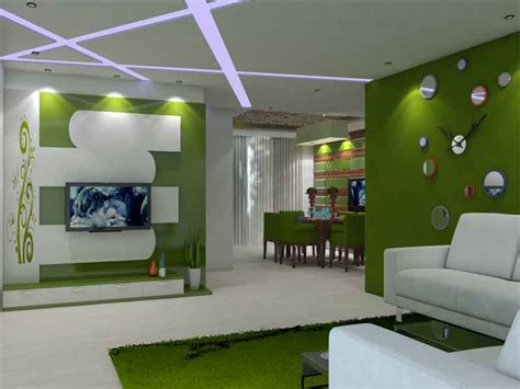Beautiful Hall Interior Design 21, Way2nirmancom, Best