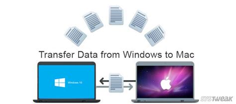 transfer stories macs how to transfer data from mac to windows