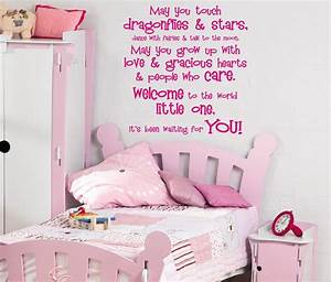 wall art designs awesome collections wall art for girls With cute little girl wall decals ideas