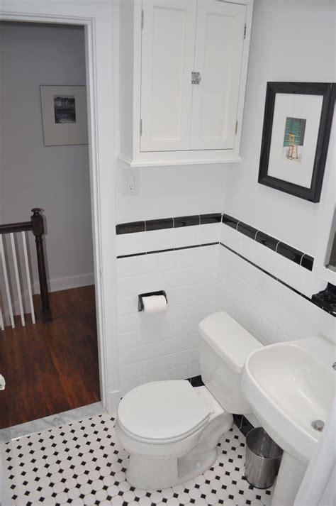 black and white bathroom tile designs popular materials of white tile bathroom midcityeast