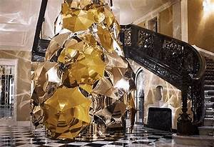 Claridge's 2015 Christmas Tree To Be Dressed By Burberry's ...