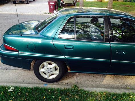 1998 Buick Skylark by 1998 Buick Skylark Overview Cargurus