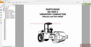 Ingersoll Rand Parts Diagram Repair Manual