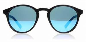 Lunette Soleil Ronde Homme : lunettes soleil femme moderne lunettes de soleil rondes ~ Nature-et-papiers.com Idées de Décoration
