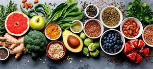 Top 10 Diet And Nutrition Myths