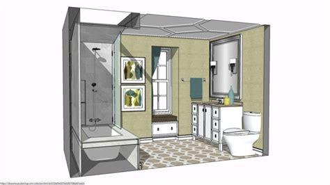 bathroom design tool sketchup