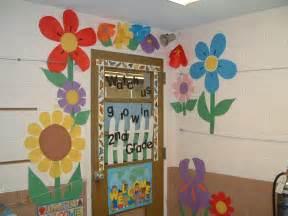 School Classroom Door Decoration Ideas
