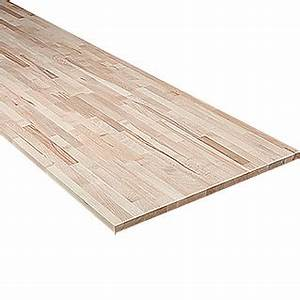 Arbeitsplatte 700 Mm Tief : massivholzplatten bauhaus ~ Markanthonyermac.com Haus und Dekorationen