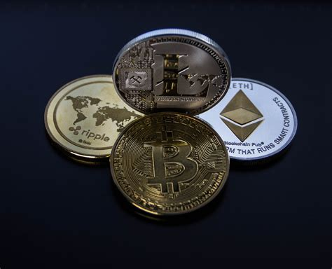The token tracker page also shows the analytics and historical data. Free Images : bitcoin, cash, close up, coins, copper, cryptocurrency, currency, economy, finance ...