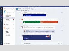 Microsoft Teams versus Microsoft Yammer Business Insider