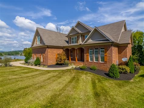 Tellico Lake Homes For Sale