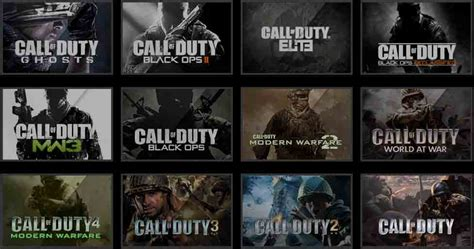 ranking the call of duty franchise from worst to best page 3