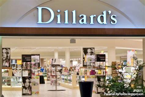 dillards dept stores  florida
