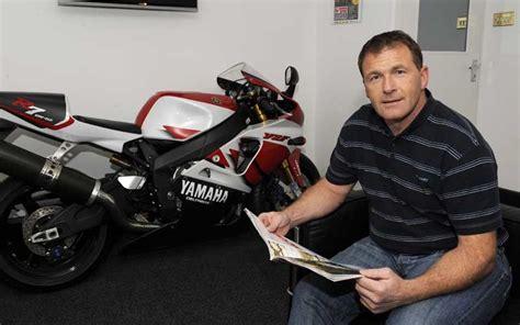 Rob Mac Racing Switch To K-tech Suspension