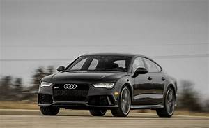 Audi RS7 Reviews | Audi RS7 Price, Photos, and Specs | Car ...
