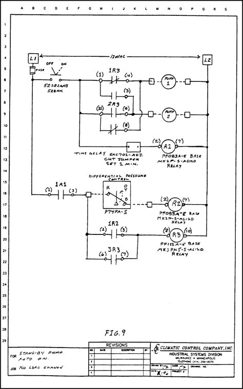 Electrical One Line Diagram Online