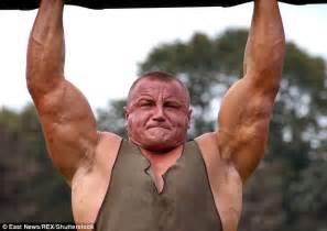 World's Strongest Man Mariusz Pudzianowski vows justice on ...