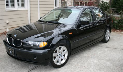 Bmw 3 Series 325i 2005  Auto Images And Specification