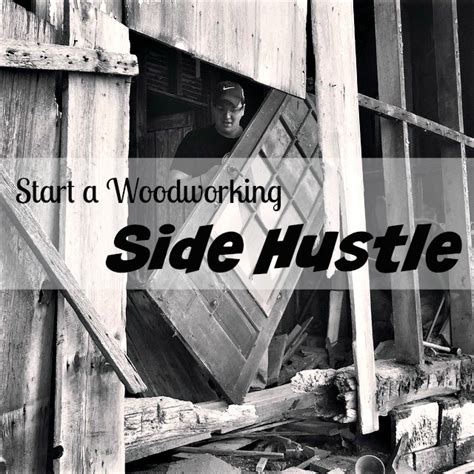 start  woodworking business revival woodworks