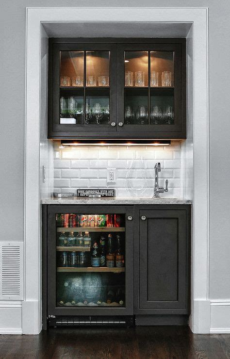 It pretty much amounts to a mini bar fridge that you can use to hold cold beverages, ice cream or other cold desserts. The 25+ best Bedroom bar ideas on Pinterest   Coffee cabinet, Gameroom ideas and Mini fridge price