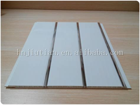 Bathroom Wall Construction Materials by Pvc Ceiling And Wall Panel Building Material Mobile Home