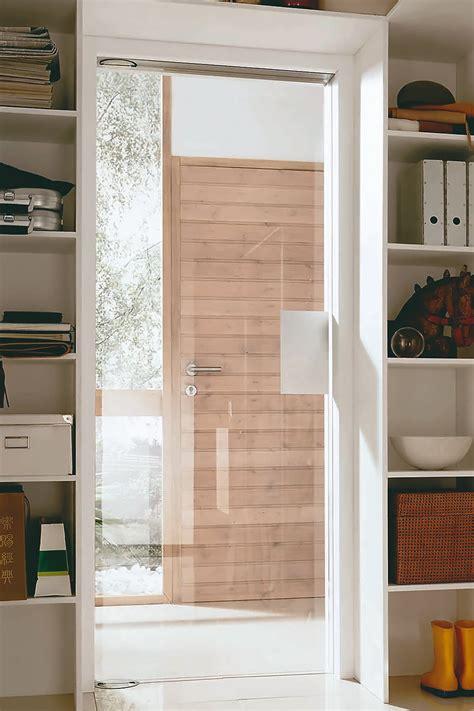 Uși Batante din Sticlă Dorma VISUR - Glas Expert