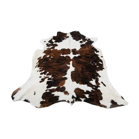 Cowhide Rugs Sydney - normand cowhide rug temple webster