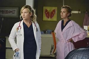 'Grey's Anatomy': Will Callie And Arizona Survive? Will ...