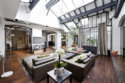 maison atypique a vendre espaces atypiques lyon loft terrasse maison d architecte vente achat agence immobiliere