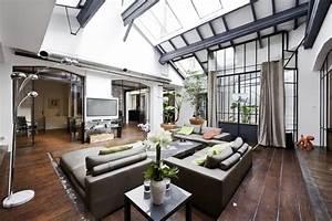 Agence Design Lyon : espaces atypiques lyon loft terrasse maison d 39 architecte vente achat agence immobiliere ~ Voncanada.com Idées de Décoration